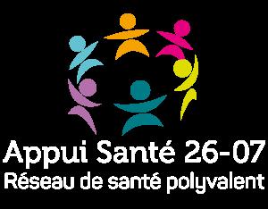 Appui Santé 26-07 Logo